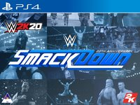 WWE 2K20 - Collector's Edition (PS4)