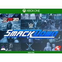 WWE 2K20 - Collector's Edition (Xbox One)