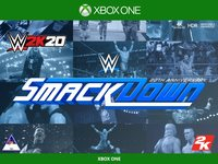 WWE 2K20 - Collector's Edition (Xbox One) - Cover