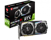 MSi GeForce RTX 2060 Super Gaming X 8GB DDR6 Graphics Card