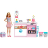 Barbie - Bakery Shop Playset