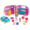 Barbie - Chelsea Transforming Camper