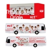 SM Entertainment KR - NCT127 Miniature Neo City Tour Bus (Die Cast Model)