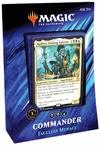 Magic: The Gathering - Commander 2019 Deck - Faceless Menace (Trading Card Game)