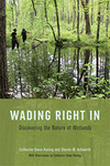 Wading Right In - Catherine Owen Koning (Hardcover)