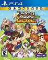 Harvest Moon: Light of Hope - Complete Edition (US Import PS4)