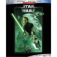 Star Wars: Return of the Jedi (Region A Blu-ray)