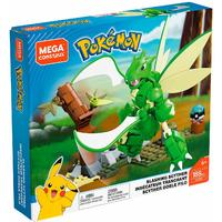 Mega Construx - Pokemon - Scyther (188 Pieces)
