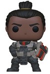 Funko Pop! Games - Apex Legends - Gibraltar Vinyl Figure