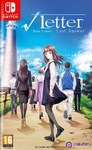 Root Letter: Last Answer (US Import Switch)