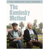 Kominsky Method: Complete First Season (Region 1 DVD)