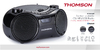 Thomson Portable CD Player RCD210UBT