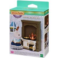 Sylvanian Families - Gourmet Kitchen Set (Playset)