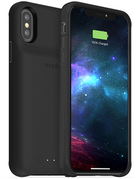 Zagg - Mophie Juice Pack Access Apple Iphone XS - Black