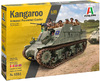Italeri - 1/35 - Kangaroo (Plastic Model Kit)