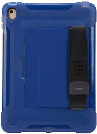 Targus SafePort Rugged 9.7 Inch Tablet Case for Apple iPad 2018 and 2017 - Blue - Cover
