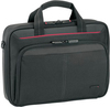 Targus Classic 12-13.4 Inch Clamshell Notebook Case - Black and Red