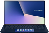 ASUS - Zenbook UX434FL-A6058R Intel i7-8565U 16GB RAM 512GB SSD Win 10 Pro 14 inch FHD Notebook