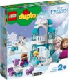 LEGO® DUPLO Disney - Frozen Ice Castle (59 Pieces)