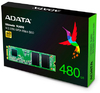 ADATA Ultimate SU650 480GB M.2 2280 Internal Solid State Drive