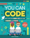 You Can Code - Kevin Pettman (Paperback)