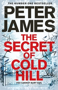 The Secret Of Cold Hill - Peter James (Paperback)