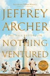 Nothing Ventured - Jeffrey Archer (Hardcover)