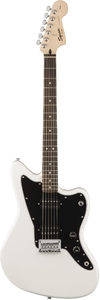 Squier Affinity Series Jazzmaster HH Electric Guitar (Artic White)