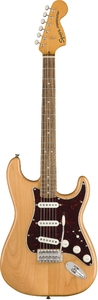Squier Classic Vibe '70s Stratocaster Electric Guitar (Natural)