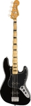 Squier Classic Vibes '70s Jazz Bass Guitar (Black)