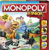 Monopoly - Junior Edition 2019 (Board Game)