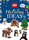 Lego Holiday Ideas - Dk (Library Binding)