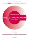 Intellectual Property Concentrate - Tim Press (Paperback)
