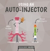 Using An Autoinjector - Harriet Brundle (Hardcover)