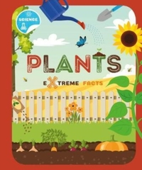 Plants - Robin Twiddy (Hardcover) - Cover