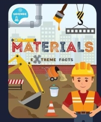 Materials - Robin Twiddy (Hardcover) - Cover