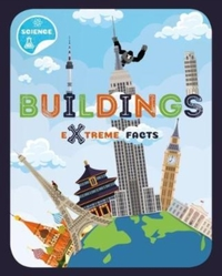 Buildings - Robin Twiddy (Hardcover) - Cover