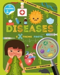 Diseases - Robin Twiddy (Hardcover) - Cover
