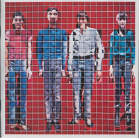 Talking Heads - More Songs About Buildings And Food (CD) - Cover
