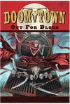 Doomtown: Reloaded - Out For Blood Expansion (Board Game)