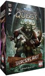 Thunderstone Quest - Barricades Mode (Card Game)