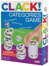 CLACK! Categories (Board Game)