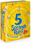 5 Second Rule Junior (Party Game)