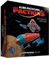 Alien Frontiers - Factions: Definitive Edition (Board Game)