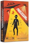 Processing: A Game of Serving Humanity (Card Game)