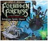 Shadows of Brimstone: Forbidden Fortress - XL-Sized Enemy Pack - Jorogumo Spider Queen (Miniatures)