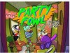 Party Fowl: The Game of Drunk Ducks (Party Game)