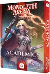 Monolith Arena - Academics Expansion (Board Game)