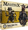 Malifaux: 3rd Edition - Hodgepodge Fate (Miniatures)