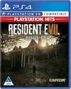 Resident Evil Biohazard - PlayStation Hits (PS4)